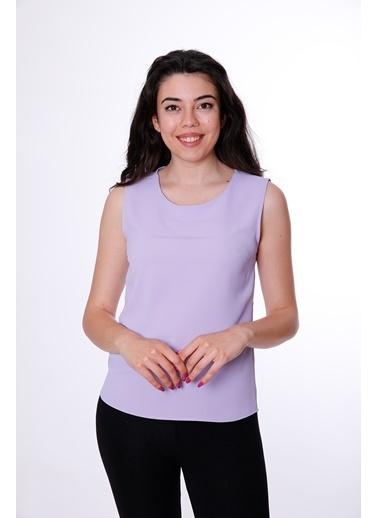 Clıche Bluz Lila